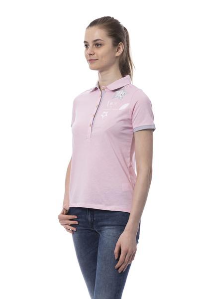 E Fev 752000 Francesca By Versace Bonbon Polo Shirts 000001 IPq5wxR